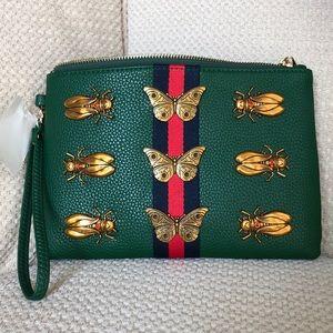 Handbags - Boutique butterfly purse